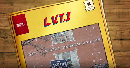 "Link To The New ""Welcome To LVTI"" Video"