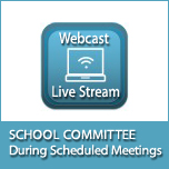 Webcast Link Icon