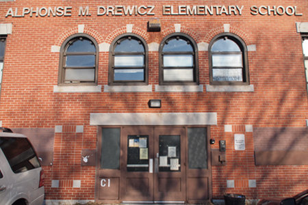 Photo of the Drewicz  School