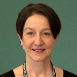 Photo of Our School Principal Patricia Muxie