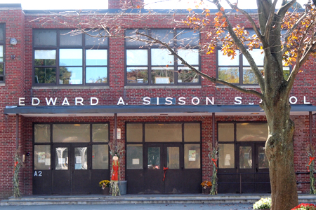 Photo of the Sisson School